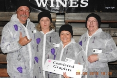 Convicted Grapists