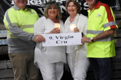 Virgin Cru