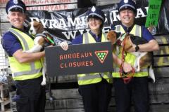 Bordeaux Closures
