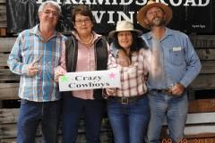 Crazy Cowboys