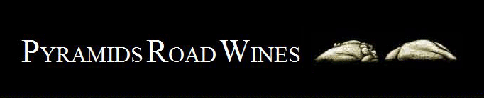 Pyramids Road Wines logo