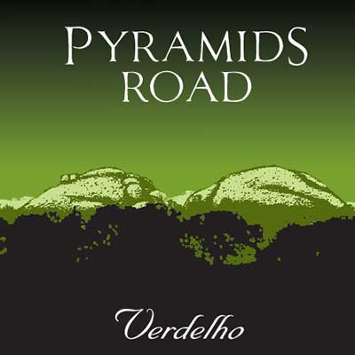 Verdelho at Pyramids Road Wines