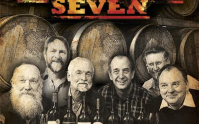 MAGNIFICENT SEVEN WINEMAKERS